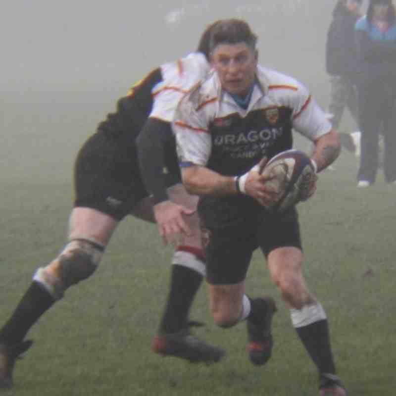 Crewe 4's v Acton