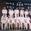 Old Glossop CC vs. Hadfield St. Andrews CC