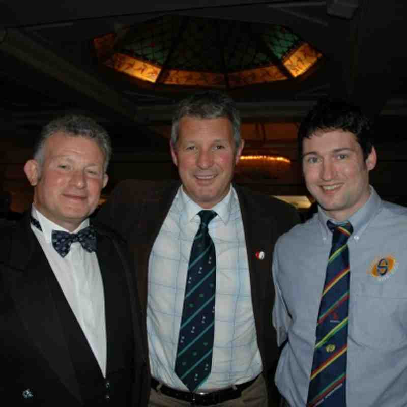 Stobswell RFC 50th Anniversary Dinner album 2
