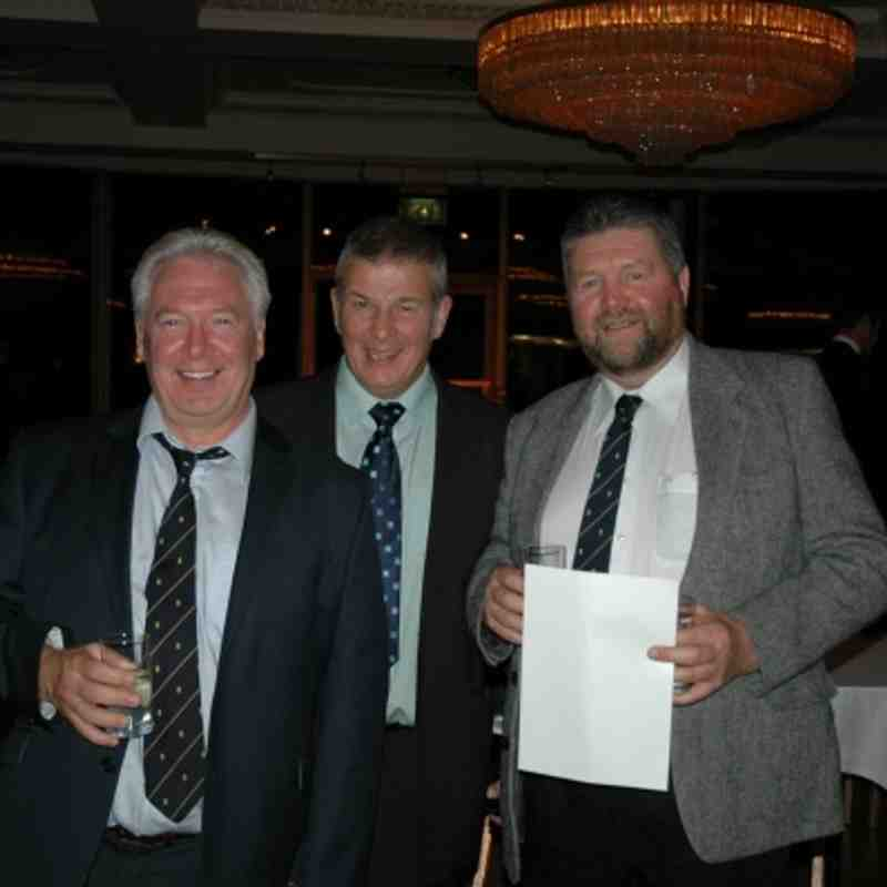 Stobswell RFC 50th Anniversary Dinner album 3