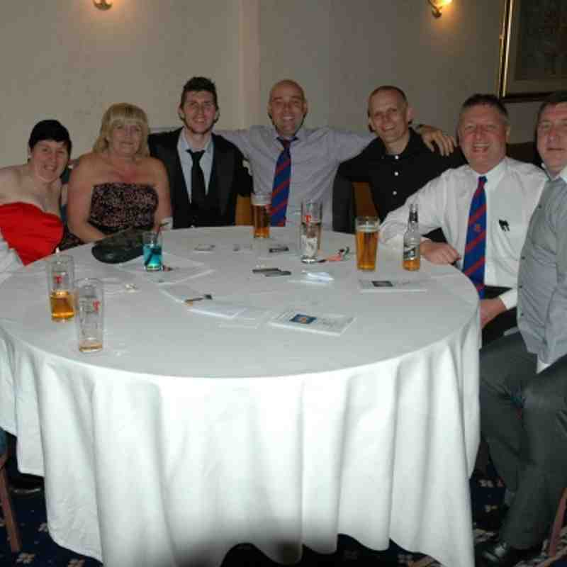 Stobswell RFC 50th Anniversary Dinner album 4