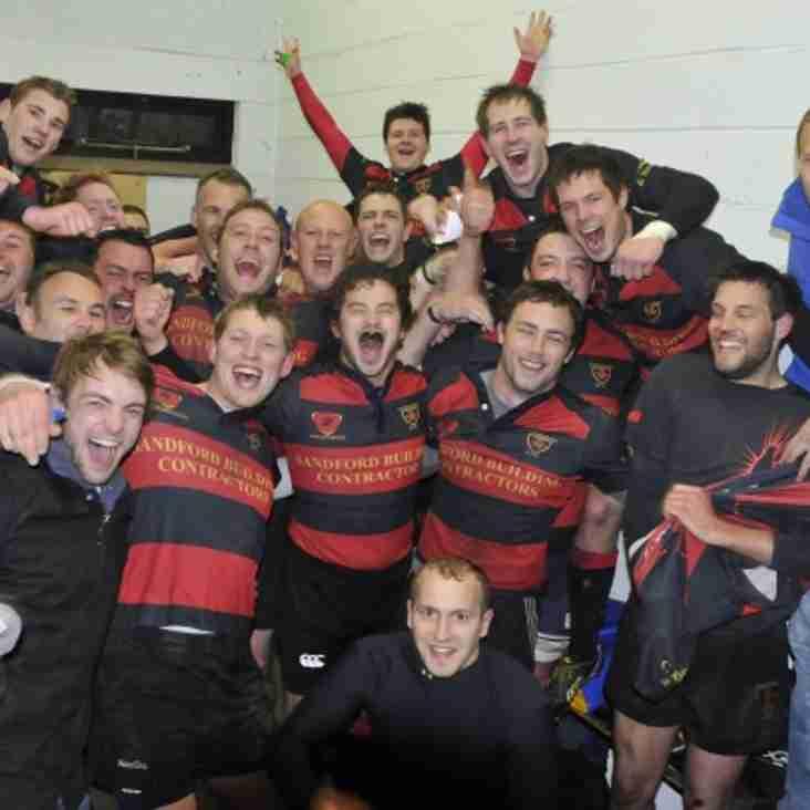 Clifton Cup Match