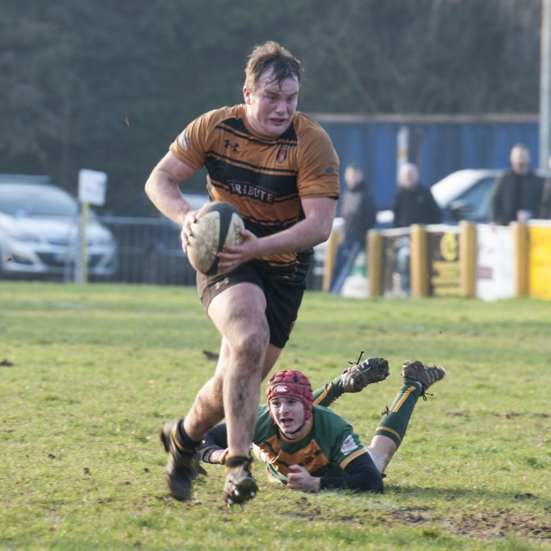 Late Dalts try earns maximum points