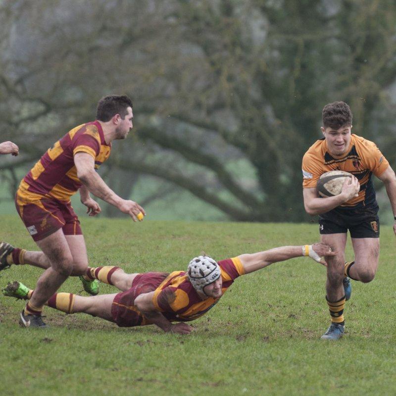 Thornbury's form vanishes