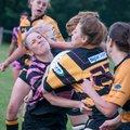 Thornbury Ladies make history