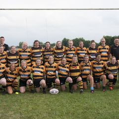 2017-18-Ladies v Aretians (a)