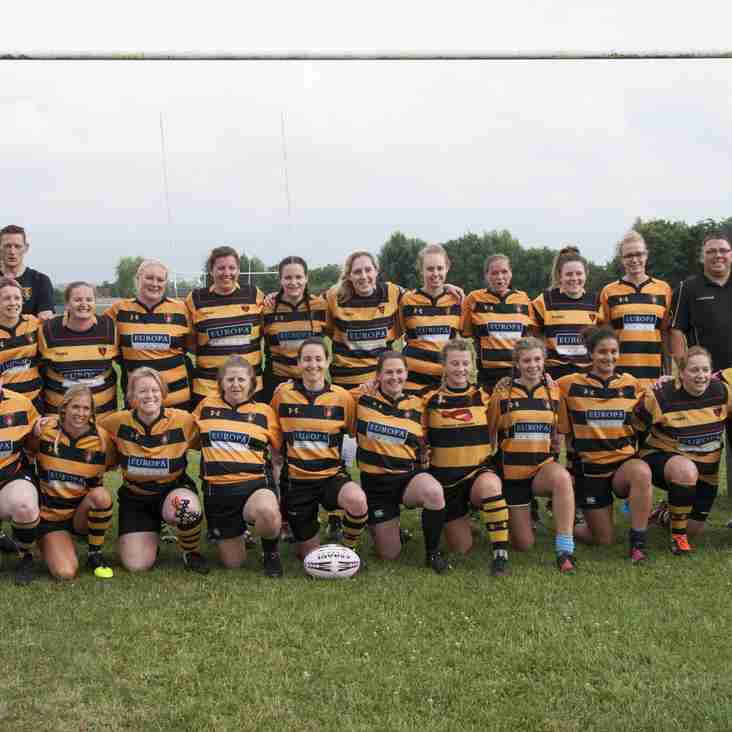 First home game for Thornbees
