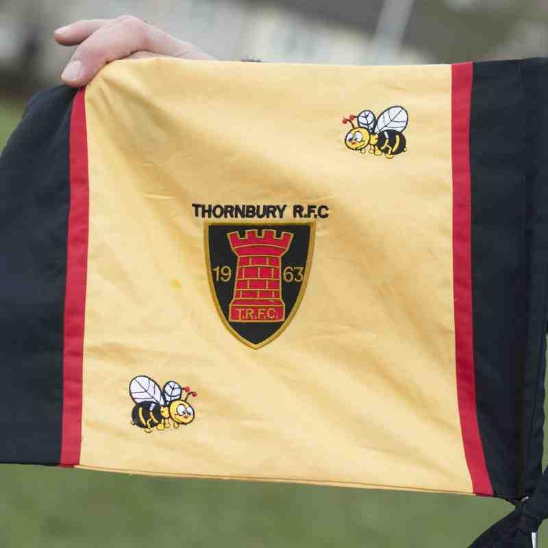2017-18 Thornbees v Clevedon (a)
