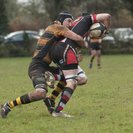 Unexpected defeat for lacklustre Thorns