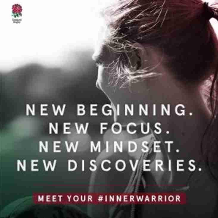 Thornbees host Inner Warrior event