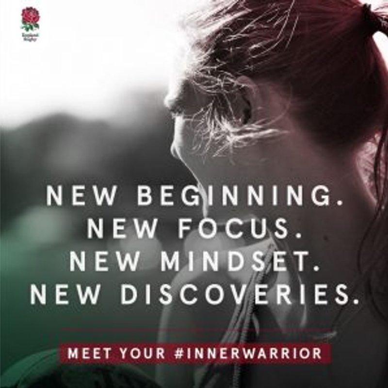 Inner Warrior at Thornbury