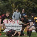 Courageous Thorns dig in for first win