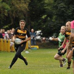 2018-19 - Thornbees v Westbury Ladies (h)