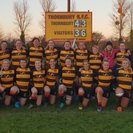 First League Win for Thornbees