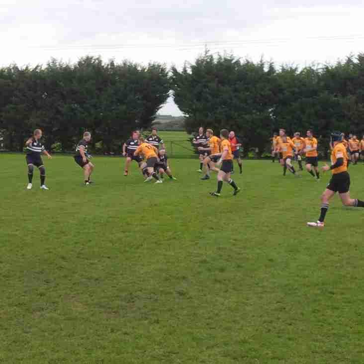 4th team V Leighton Buzzard