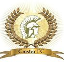 Caister FC v Bradenham
