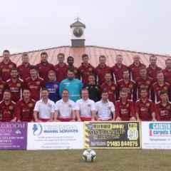 Inter-Club Friendly