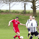 Caister Reserves v Acle Reserves Match Report