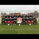 Caister FC v Wroxham Res