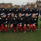Caister FC v Beccles Town FC