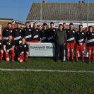 Caister FC v Mattishall FC