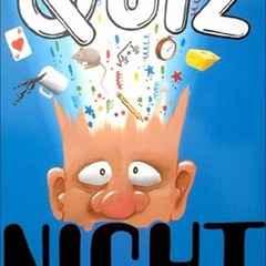 QWFC Quiz Night