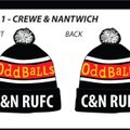 New Oddball bobble hats for pre-order - club shop link