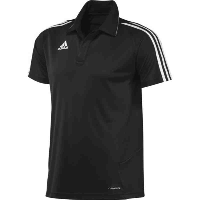 Men's Black Playing Shirt