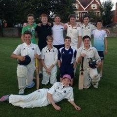 Seaford U16 SJCF Team