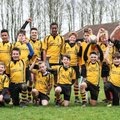 NORFOLK 10S vs. SWAFFHAM RUFC