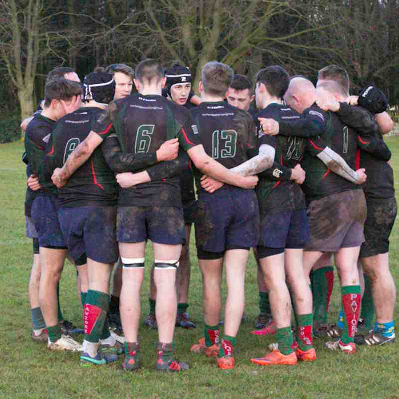 2nds v Colts - 6.1.18 - Photos by Diana Turner