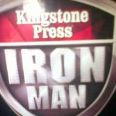 Iron Men Named