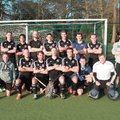 Wanderers 4 vs. London Edwardians Hockey Club