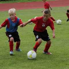 Nomads Academy Half Term Soccer Camp!