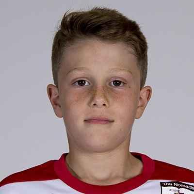 Luca Hogan (9)