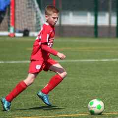 U12 Player Earns Trial with Manchester United