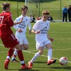 Academy Scholars, U18 and U19 Pre Season Games Programme Released