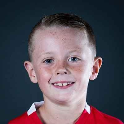 Alfie Griffiths (7)