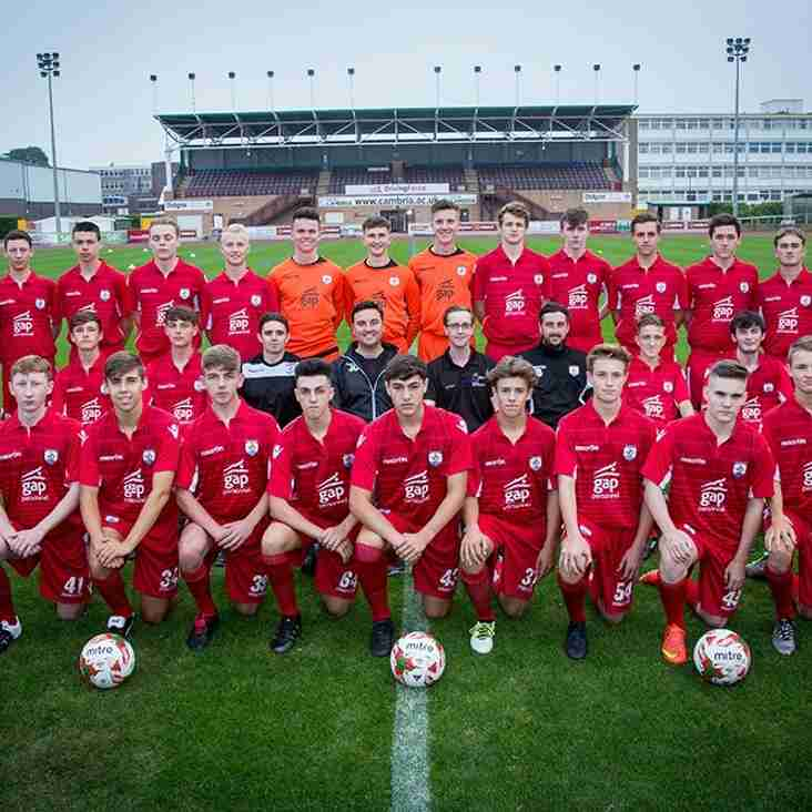 9 Academy Scholars Selected for International Duty