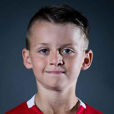Curtis Cook (14)