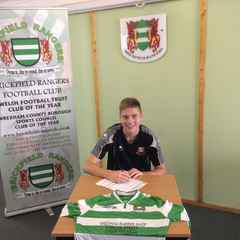 Academy Scholars Loaned to Partner Club Brickfield Rangers