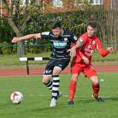 U19 Captain loaned to Gresford