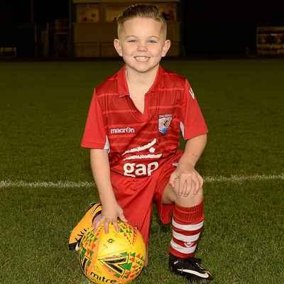 Owen Conway (14)