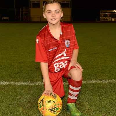 Connor Parry (10)