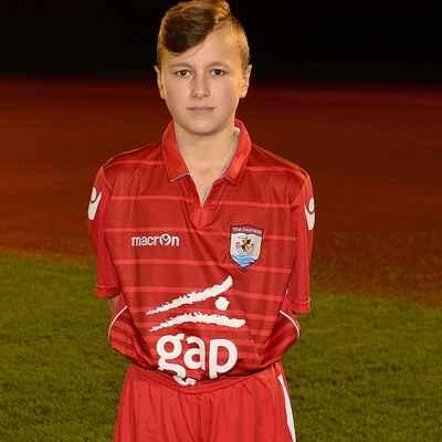 Lucas Jones (12)