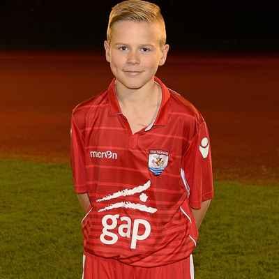 Charlie Davies (8)