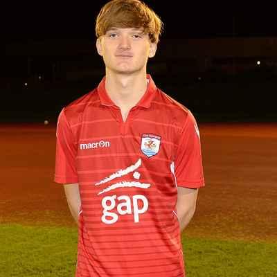 Finley Holt (14)