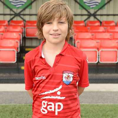 Blake Rigby (14)