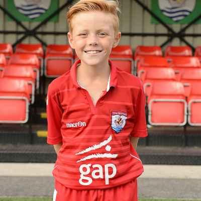 Liam Ellis (11)