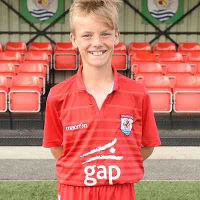 Oliver Evans (5)